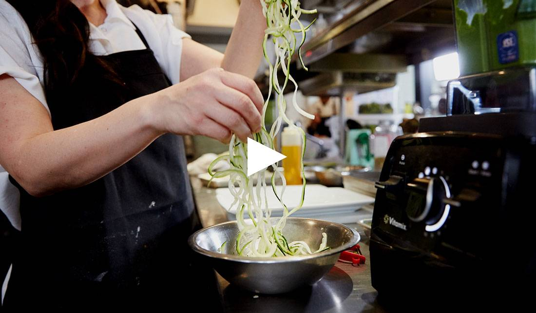 McCormick For Chefs Vegetable Pro-Tip Video
